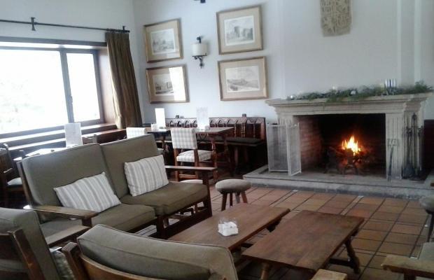 фотографии отеля Parador de Gredos изображение №15