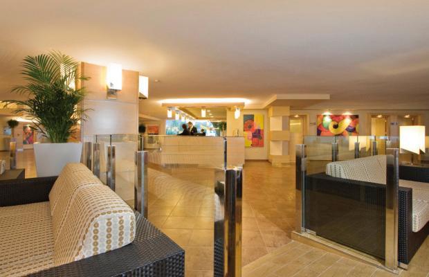 фото ClubHotel Riu Paraiso Lanzarote изображение №18