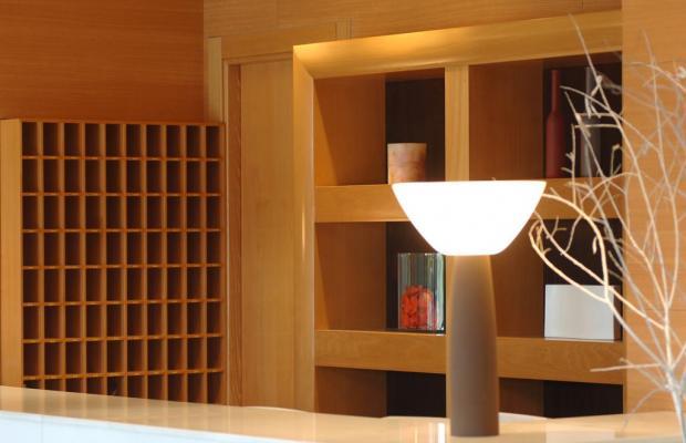 фото Hotel Palacio de Aiete изображение №14