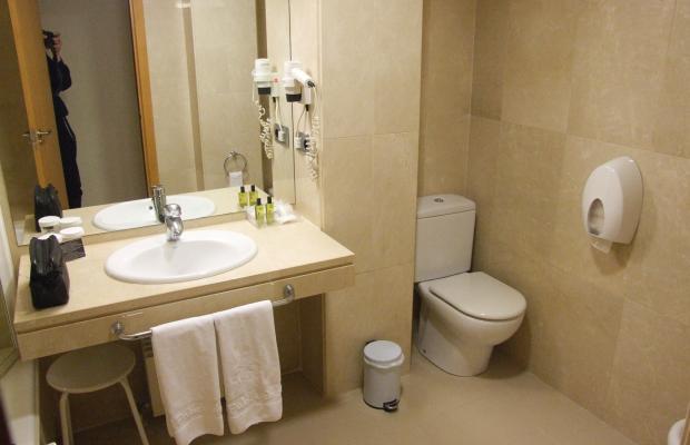 фотографии отеля Hotel Palacio de Aiete изображение №7