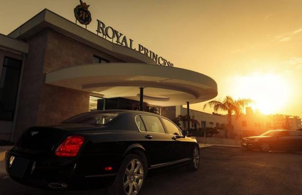 фото отеля Royal Princess изображение №37