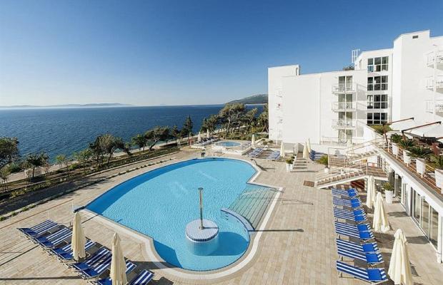 фото Hotel Valamar Sanfior изображение №26