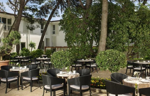 фотографии отеля Hotel Valamar Sanfior изображение №15