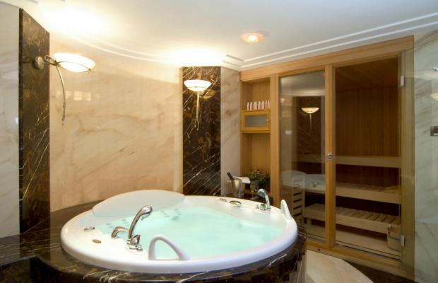 фото отеля The Westin Zagreb изображение №41