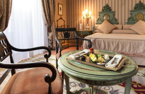 фото отеля Eurostars Hotel De La Reconquista изображение №5
