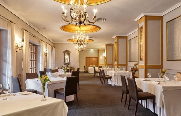 фото Eurostars Hotel De La Reconquista изображение №2