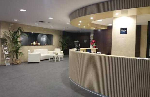 фото Hotel Sercotel Zurbaran (ex. Husa Zurbaran) изображение №10