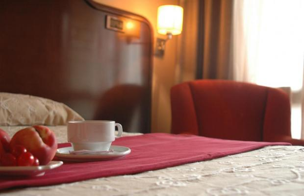 фото Hotel Sercotel Zurbaran (ex. Husa Zurbaran) изображение №6