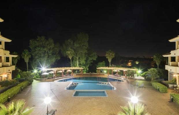 фотографии отеля LUNION Hotels Golf Badajoz (ex Confortel) изображение №3
