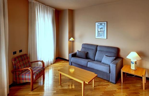 фотографии отеля Campus Aparthotel изображение №7