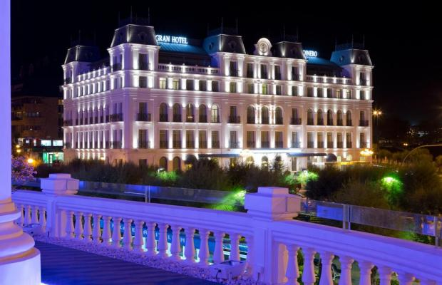 фото Gran Hotel Sardinero изображение №10