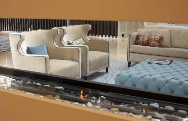 фото отеля Gran Hotel Sardinero изображение №9
