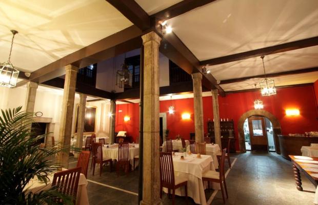 фото отеля Casona del Busto изображение №37