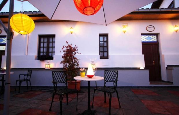 фото отеля Casona del Busto изображение №25