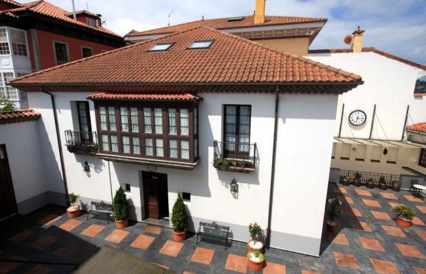 фото отеля Casona del Busto изображение №17