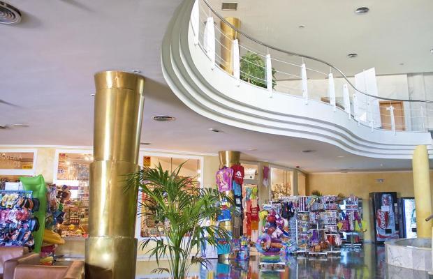 фотографии отеля Hotel Servigroup Marina Mar изображение №23