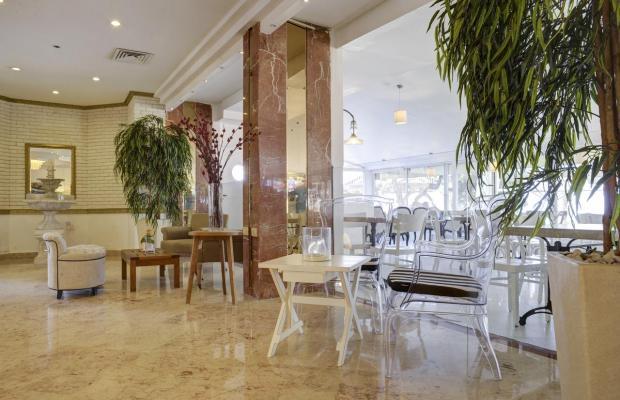 фото отеля Residence Beach Hotel изображение №25