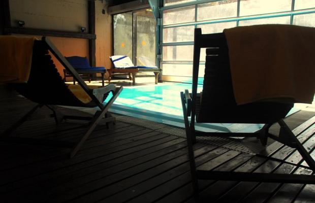 фото Hotel Chalet Bassibe изображение №26