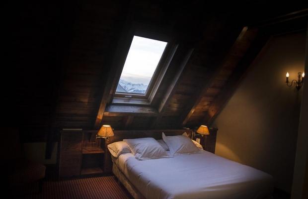 фото Hotel Chalet Bassibe изображение №22