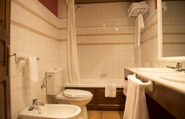 фото отеля Hotel Chalet Bassibe изображение №17