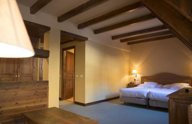 фотографии Hotel Chalet Bassibe изображение №16