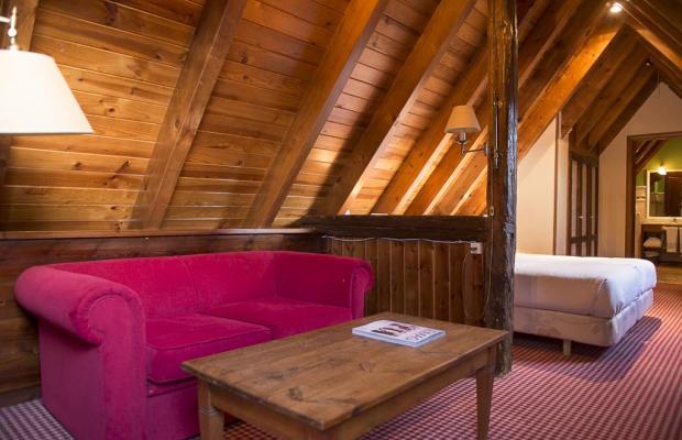 фото Hotel Chalet Bassibe изображение №14