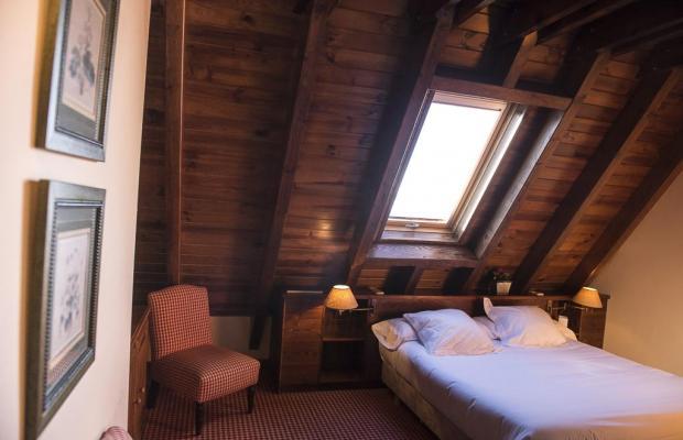 фотографии отеля Hotel Chalet Bassibe изображение №11