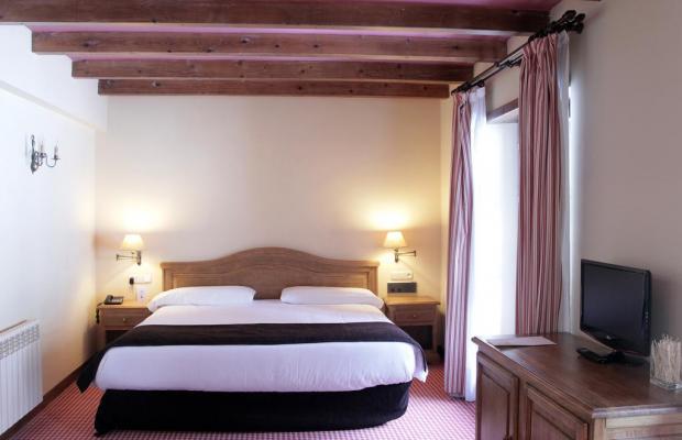 фото Hotel Chalet Bassibe изображение №6