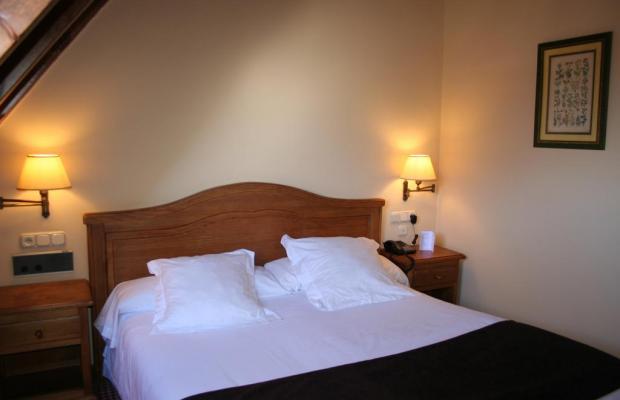 фото Hotel Chalet Bassibe изображение №2