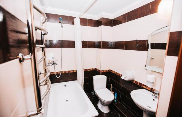 фото отеля Простые Вещи (Prostye Veshhi) изображение №21