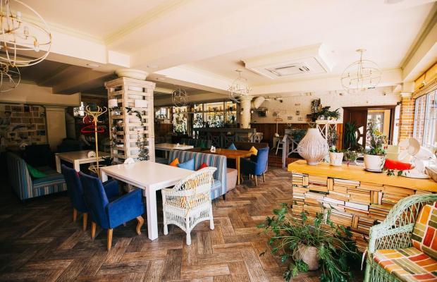 фотографии отеля Простые Вещи (Prostye Veshhi) изображение №7
