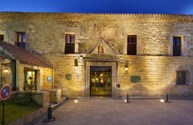 фотографии отеля Parador de Cangas de Onis изображение №35
