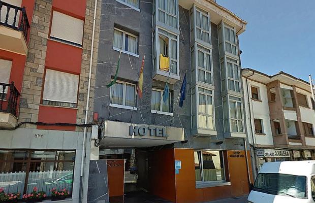 фото отеля Ciudad de Cangas de Onis изображение №1