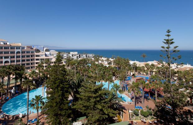 фотографии отеля Playa Senator Playasol Spa Hotel изображение №39