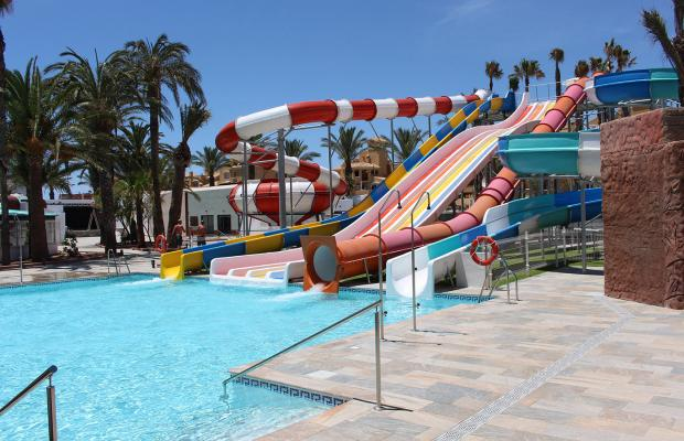 фотографии отеля Playa Senator Playasol Spa Hotel изображение №7