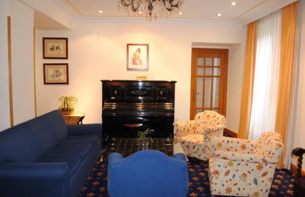 фотографии Hotel Zarauz изображение №24