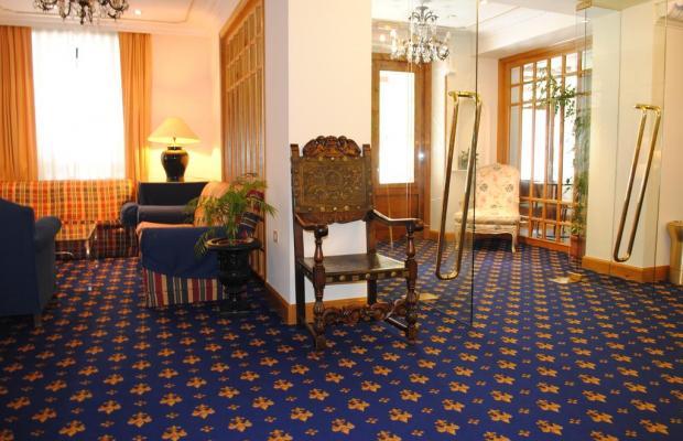 фото отеля Hotel Zarauz изображение №21