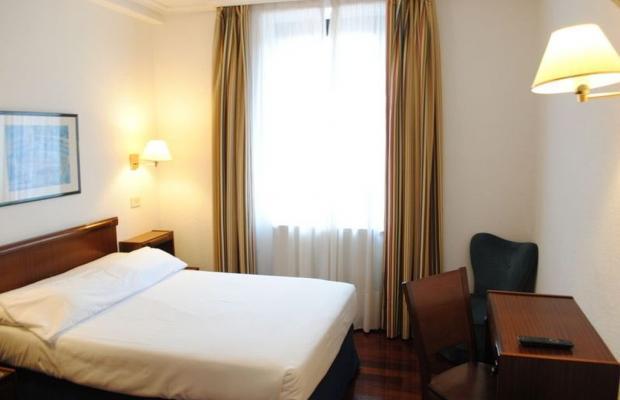 фото Hotel Zarauz изображение №10