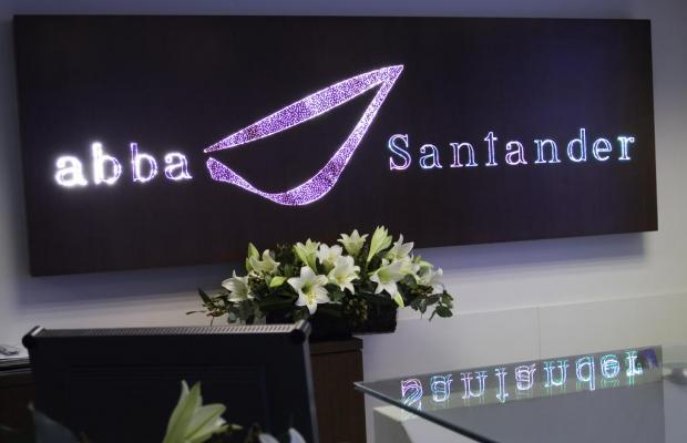 фотографии Abba Santander Hotel изображение №16