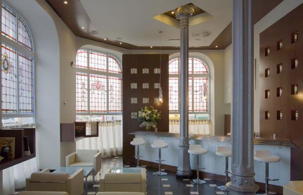 фото Abba Santander Hotel изображение №10