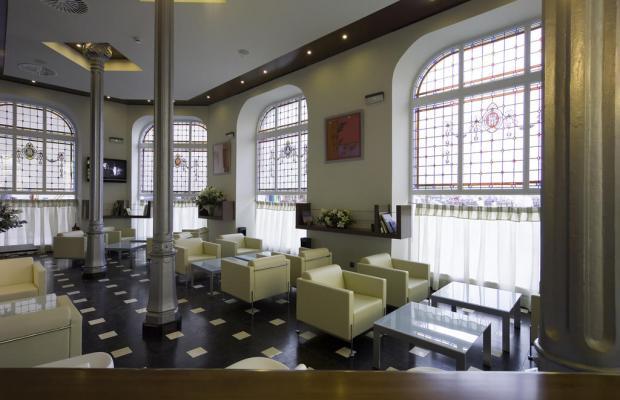 фотографии Abba Santander Hotel изображение №8