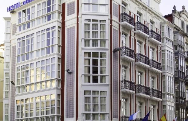 фото отеля Abba Santander Hotel изображение №1