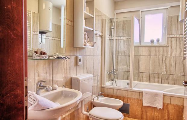 фотографии отеля Villa Erna изображение №23