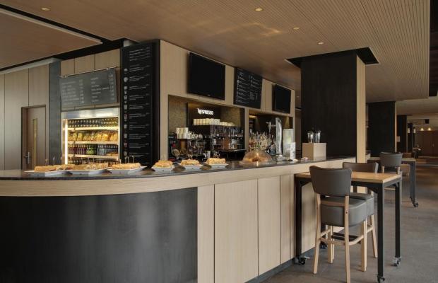 фото Occidental Bilbao (ex. Holiday Inn Bilbao; Barcelo Avenida) изображение №30