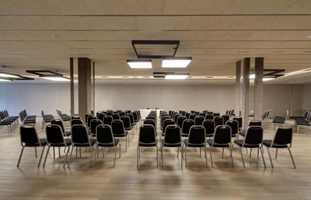 фото отеля Occidental Bilbao (ex. Holiday Inn Bilbao; Barcelo Avenida) изображение №17
