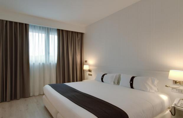 фото Occidental Bilbao (ex. Holiday Inn Bilbao; Barcelo Avenida) изображение №2