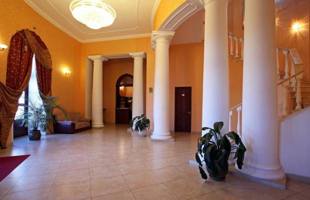 фото Best Western Sevastopol Hotel изображение №22