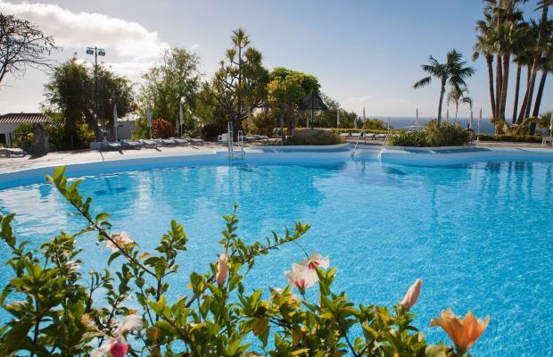 фотографии отеля Jardin Tecina изображение №19