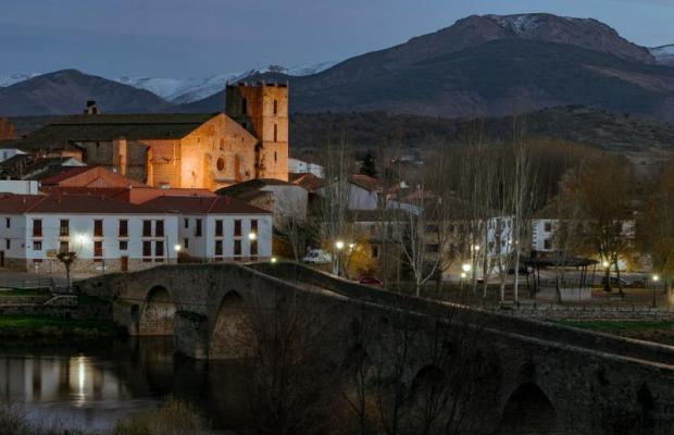 фотографии Hotel Mirador de Gredos (ex. Real de Barco) изображение №8