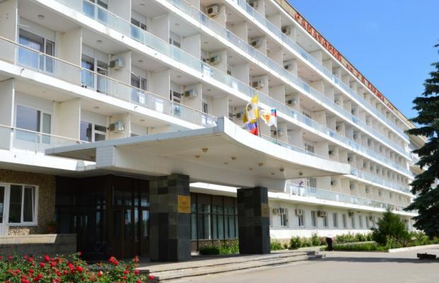 фото отеля имени С.М. Кирова (imeni S.M. Kirova) изображение №1